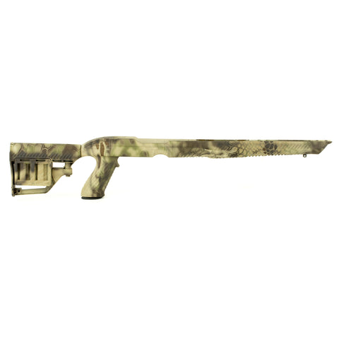 Image of Adaptive Tactical Tac-Hammer RM4 Ruger 10/22 Rifle Stock