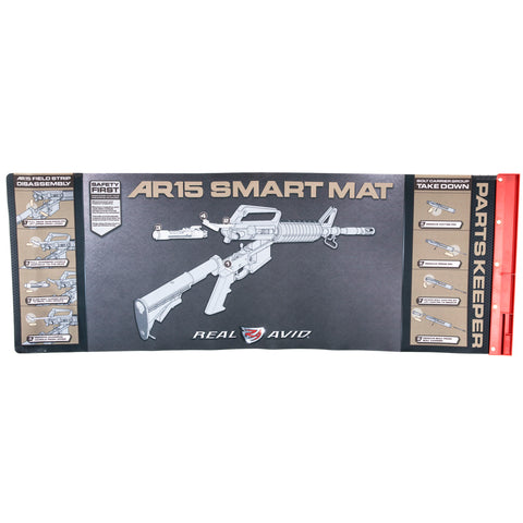 Image of Real Avid Ar15 Smart Mat