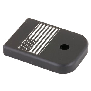 Bastion Base Plate For Glk9-40 Flag