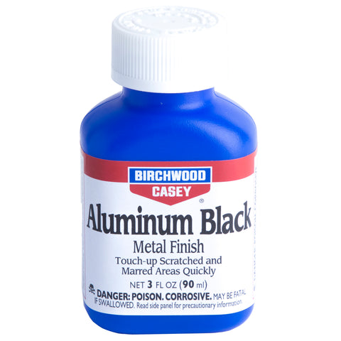 Image of B-c Aluminum Black Touch Up 3oz