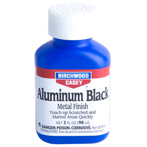 B-c Aluminum Black Touch Up 3oz