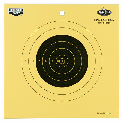 Image of B-c Dirty Bird 50yd Small Bore 25-8