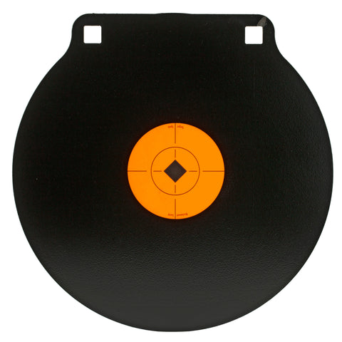 "Image of B-c 10"" Gong Two Hole 3-8"" Ar500 Stl"