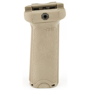 Bcm Gunfighter Vertical Grip Fde