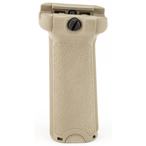 Image of Bcm Gunfighter Vertical Grip Fde