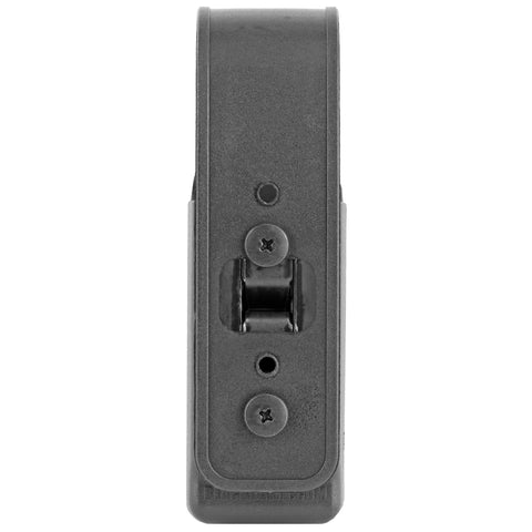 Image of Bh Tac Mag Cs W-flap Sng-dbl Row Blk