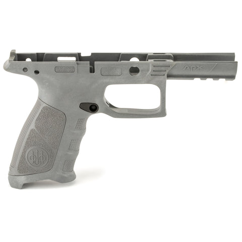 Image of Beretta Apx Grip Frame Wolf Grey