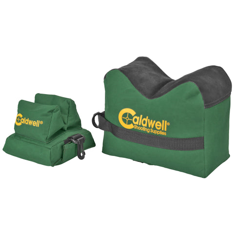 Caldwell Deadshot Combo Bag-filled