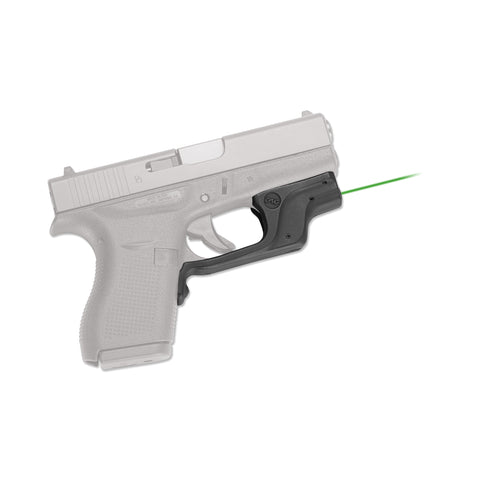 Image of Ctc Laserguard For Glk 42-43 Grn