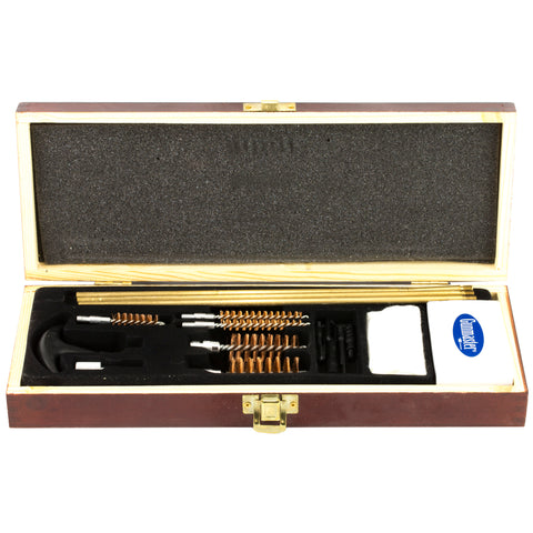 Image of Dac Univ Clng Kit 17pc Wood Box