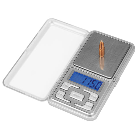 Frankford Ds-750 Digital Scale