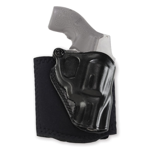 "Galco Ankle Glove J Fr 2"" Rh Blk"