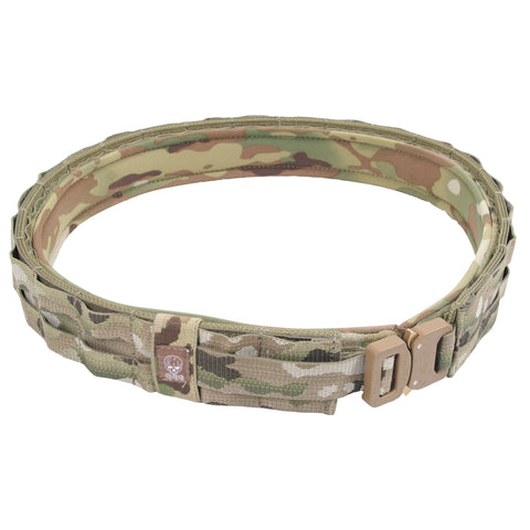Ggg Ugf Battle Belt Sm Multicam