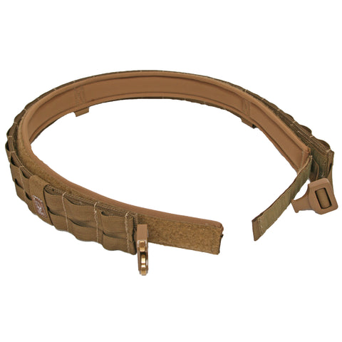 Ggg Ugf Battle Belt Lg Coyote