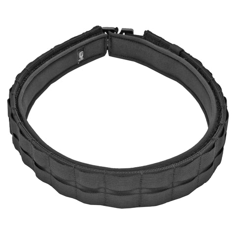 Ggg Ugf Battle Belt Xl Black