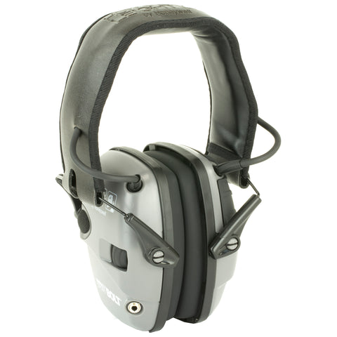 Image of H-l Impact Sport Bolt Muff Grey