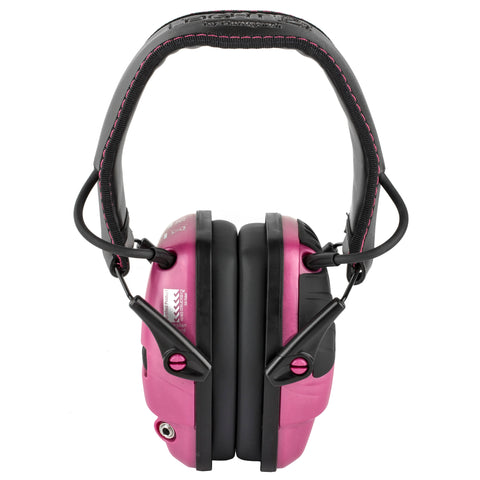 Image of H-l Impact Sport Muff Pink