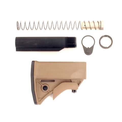 Image of Lwrc Uciw Ultra Compact Stk Kit Fde