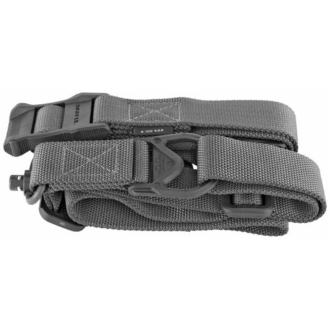 Magpul Ms3 Single Qd Sling G2 Gry