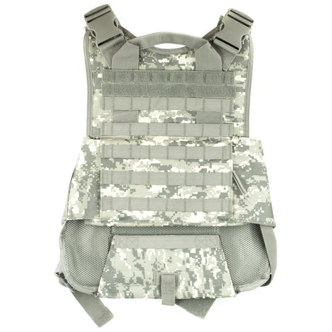 Image of Ncstar Plate Carrier Med-2xl Dgtl