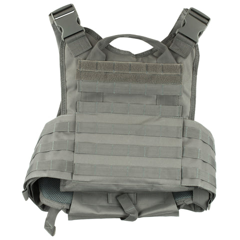 Ncstar Plate Carrier Med-2xl Gry