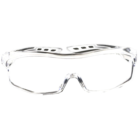 Image of Peltor Sport Over-The-Glass Eyewear Clear