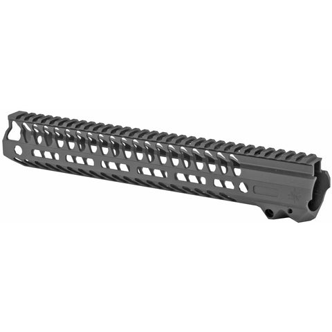 Image of Seekins Noxs Mlok Rail Blk