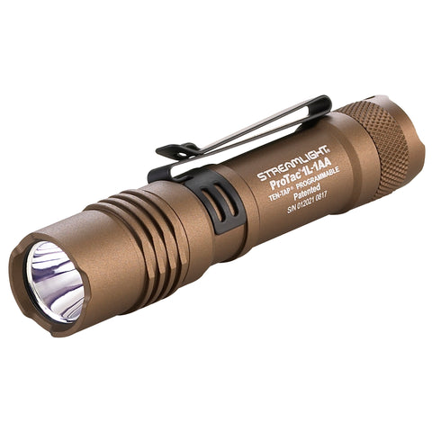Image of Strmlght Protac 1l-1aa Coyote Brn