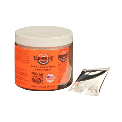 Image of Tannerite Single 1-2lb Trgt