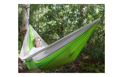 Ust Slothcloth Hammock 1.0, Lime-gry