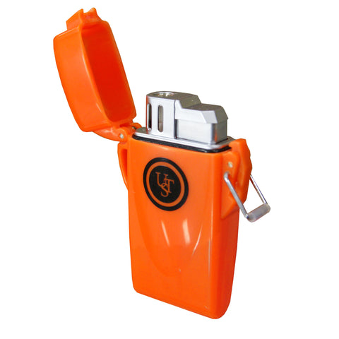 Image of Ust Floating Lighter Orange