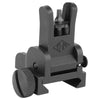 Yhm Flip Front Sight Blk
