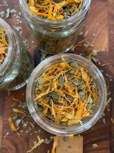 Load image into Gallery viewer, YOKAI TEA RINSE REFILL: NEEM + LEMON VERBANA + CALENDULA