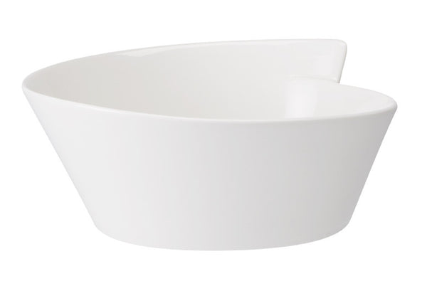 Villeroy & Boch New Wave 20 1/4 oz Large Round Rice Bowl