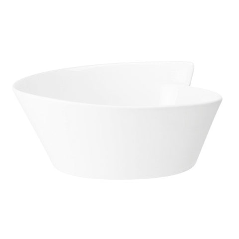 Villeroy & Boch New Wave 152 oz Large Round Salad Bowl