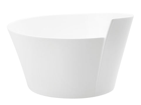 Villeroy & Boch New Wave 101 1/2 oz Medium Round Salad Bowl