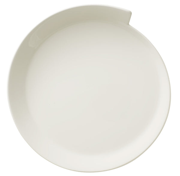 Villeroy & Boch New Wave 9 3/4 Large Round Salad Plate