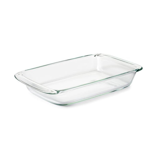 Oxo - Glass 3 Qt Baking Dish