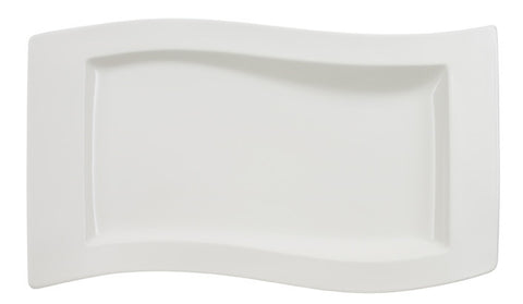 Villeroy & Boch New Wave 19 1/4 Serving Dish