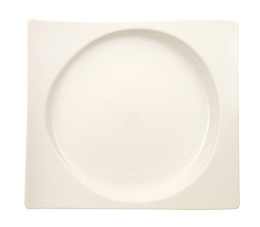 Villeroy & Boch New Wave 11 1/4 x 12 1/2 Rectangular Move Plate