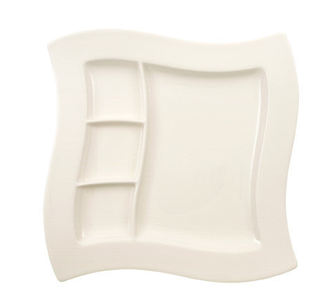 Villeroy & Boch New Wave 10 1/2 Grill Plate