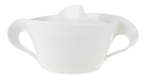 Villeroy & Boch New Wave 74 1/4 oz Covered Vegetable