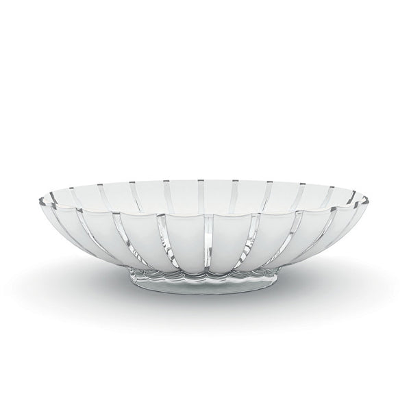 Guzzini - CENTERPIECE 'GRACE' -White