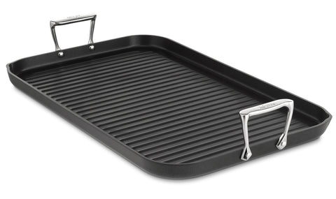All-Clad Nonstick Grande Grille Pan