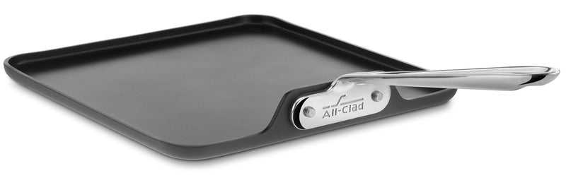 "All Clad - 11"" Nonstick Square Griddle"