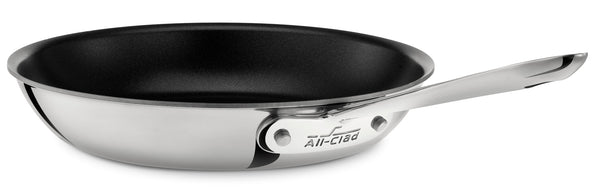 All-Clad Non-Stick Fry Pan Stainless Collection