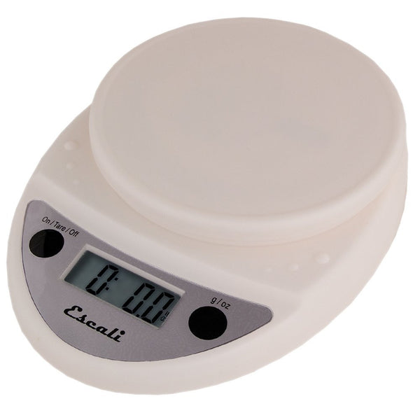 Escali - Primo Digital Scale