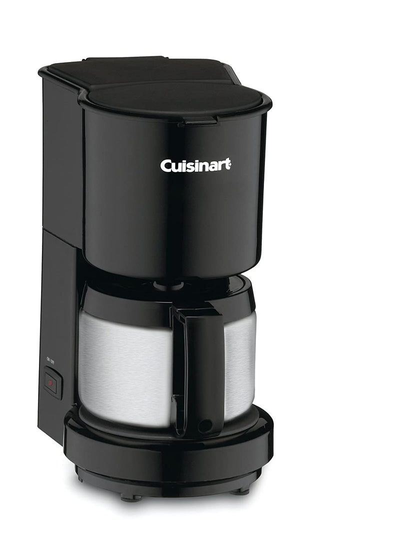 Cuisinart - 4 Cup Coffee Maker