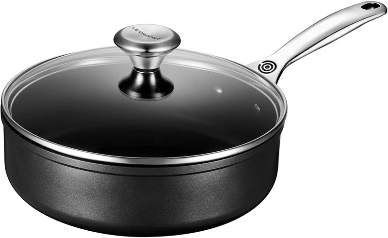 Le Creuset - TOUGHENED NONSTICK PRO SAUTE PAN