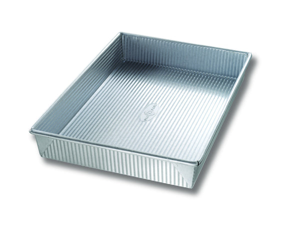 USA Cake Pan Rectangular 9